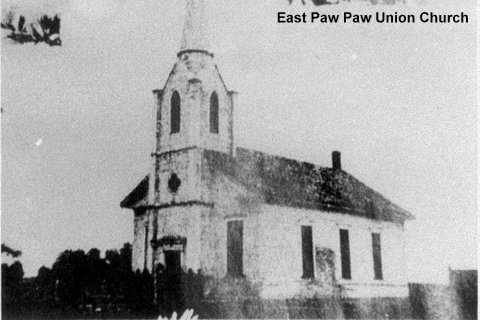 East Paw Paw Union Church
