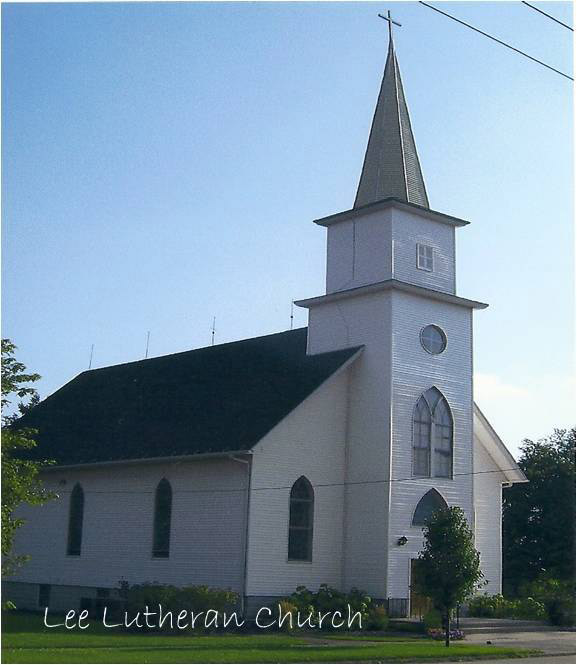 lee-lutheran-church